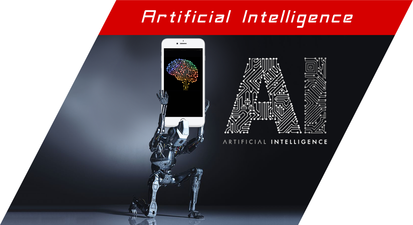 Artificial Intelligence Mobile App Development