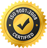 RNF Technologies ISO 9001:2015 cerified app development firm