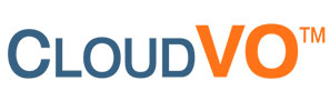 Cloud VO – Web application development