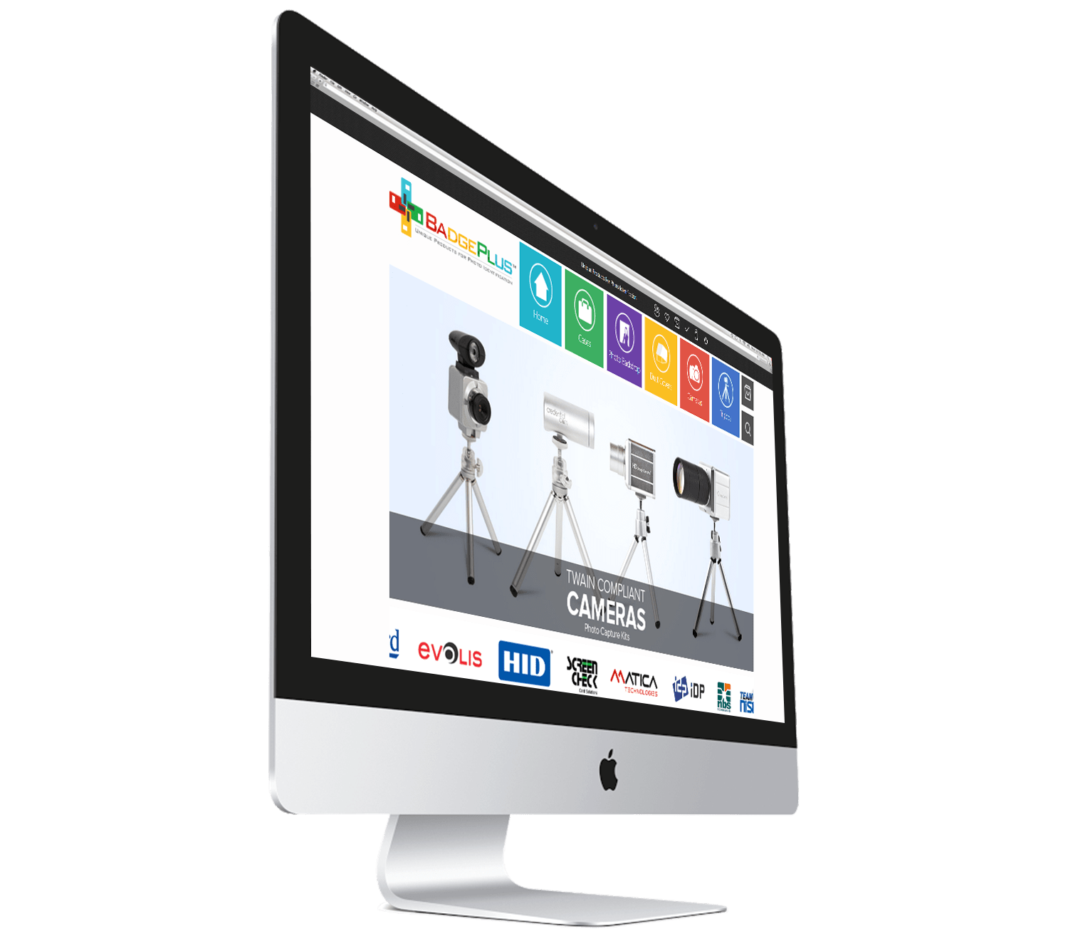 Want to create an engaging eCommerce website design? We specialize in creating eCommerce websites